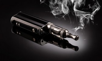 It is true that electronic cigarettes have electricity, but you can not smoke
