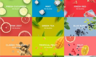 Pod relx replacement prefilled 15 flavors, a variety of flavors, arrange the purchase of your favorite